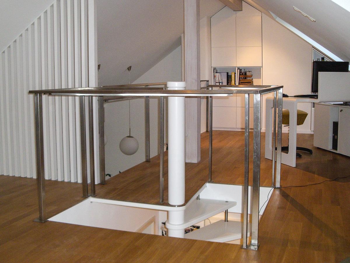 Holz und Montage | Wir machen Möbel.